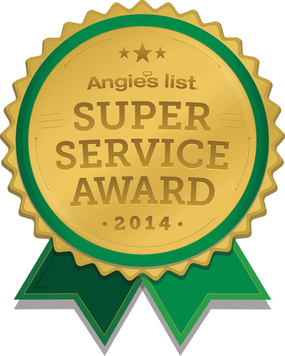 Osborn's Automotive Earns Esteemed 2014 Angie's List Super Service Award