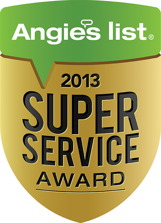 Osborn's Automotive Earns Esteemed 2013 Angie's List Super Service Award